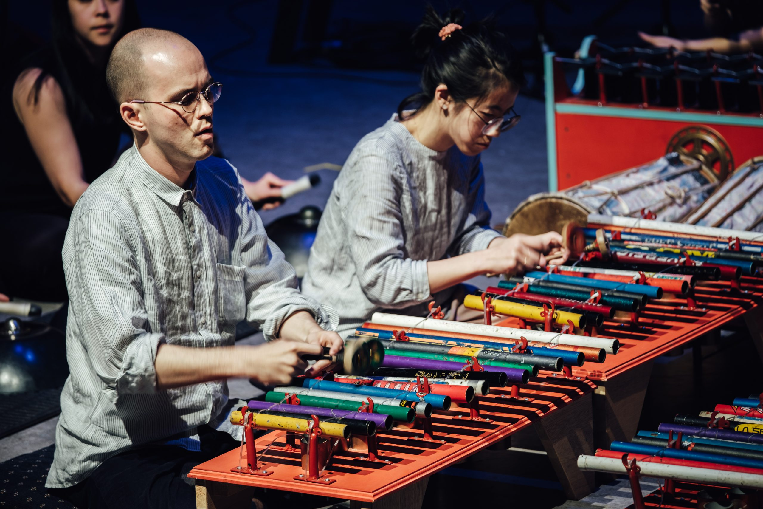 Copy of Gamelan Bike Bike - Photo by Yohei Shimomae-7